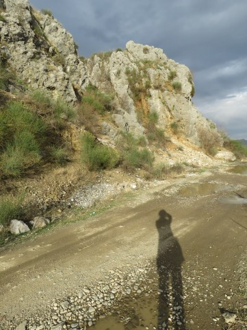 Getting Lost - Shkoder Albania - by Anika Mikkelson - Miss Maps - www.MissMaps.com