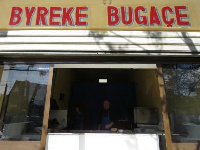 Byreke Bugace - Elbasan Albania - by Anika Mikkelson - Miss Maps - www.MissMaps.com