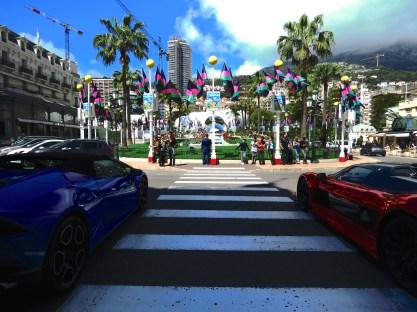 Baby Got a fast Car - Monaco - by Anika Mikkelson - MissMaps.com