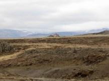 All Alone - Western Iceland - by Anika Mikkelson - Miss Maps - www.MissMaps.com