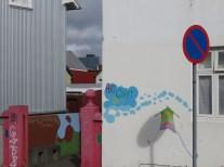 Art Craft and Daft - Reykjavik Iceland - by Anika Mikkelson - Miss Maps - www.MissMaps.com