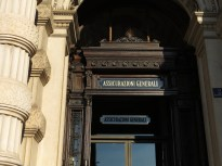 Mirrorless Reflections - Trieste Italy - by Anika Mikkelson - Miss Maps - www.MissMaps.com