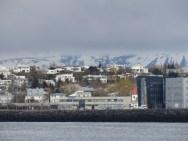 Mountains to Sea - Reykjavik Iceland - by Anika Mikkelson - Miss Maps - www.MissMaps.com