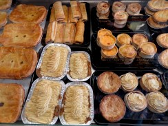 The Most Delicious Pies and Pasties in Pitlochry Scotland - by Anika Mikkelson - Miss Maps - www.MissMaps.com