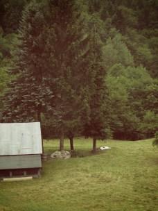 Cabin Time in Slovakia - by Anika Mikkelson - Miss Maps - www.MissMaps.com