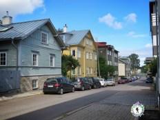 Kalamaja District - Tallinn Estonia - by Anika Mikkelson - Miss Maps - www.MissMaps.com