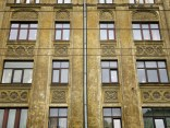 Windows of Riga Latvia 2 - by Anika Mikkelson - Miss Maps - www.MissMaps.com
