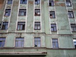 Windows of Riga Latvia 28 - by Anika Mikkelson - Miss Maps - www.MissMaps.com