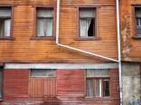 Windows of Riga Latvia 33 - by Anika Mikkelson - Miss Maps - www.MissMaps.com