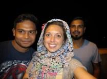 K and Friends - Sylhet Bangladesh - by Anika Mikkelson - Miss Maps - www.MissMaps.com