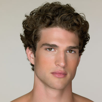 Curly Hairstyles For Men  Beautiful Hairstyles