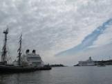 Silja Lines Helsinki