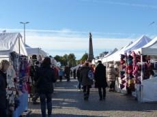 Helsinki herring fair