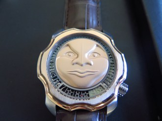 Sarpaneva watches