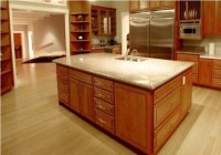 Bamboo Floors: Kitchen Bamboo Flooring Durability