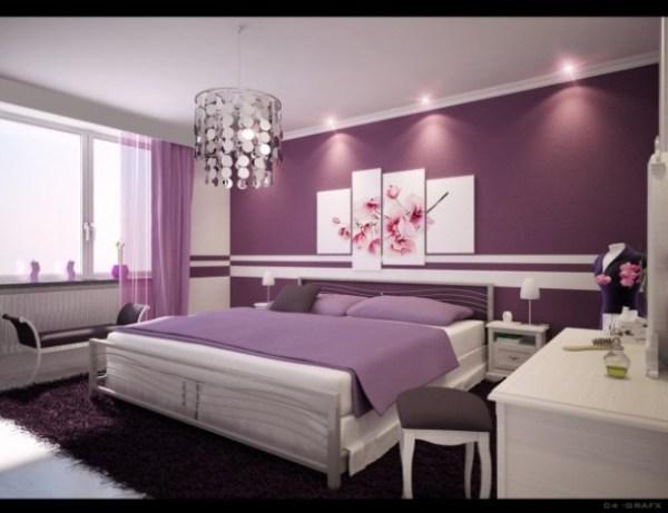 Bedroom Paint Color Decor Ideas Beautiful Homes Design