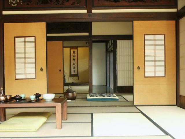 Modern Japanese Home Interior Design Beautiful Homes Design LOVE