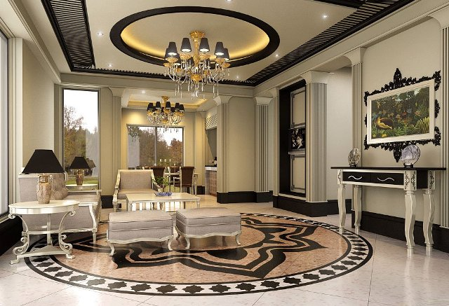 classic living room designs curtains design in the modern ideas beautiful homes style can be presented by accessories such as chandelier table lamps mirrors paintings