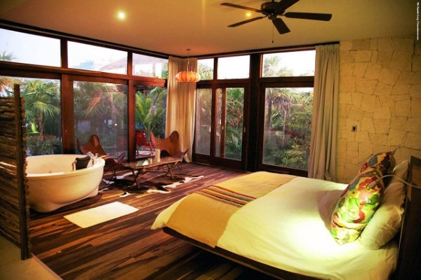 beautiful tropical bedroom design The Tropical Most Beautiful Bedroom design Ideas | Beautiful Homes Design