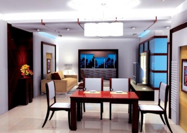 The Most Beautiful Minimalist Dining Room Ideas
