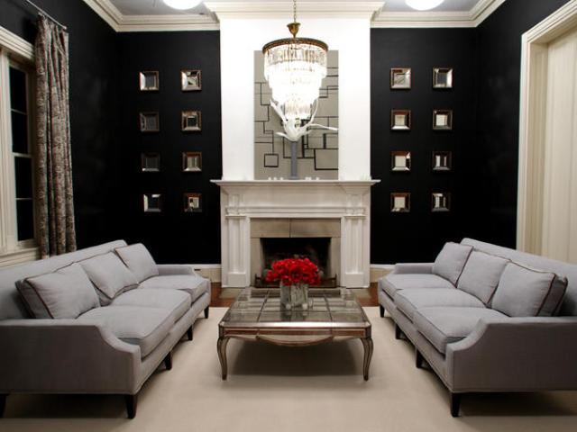 classic living room designs ideas for black furniture the modern design beautiful homes first step to do is find dominant style in your example you choose