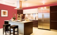 The Popular Kitchen Colors for 2013