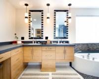 Contemporary Bathroom Design Ideas 2014 | Beautiful Homes ...