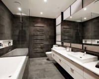 Contemporary Bathroom Design Ideas 2014 | Beautiful Homes ...