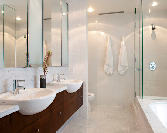 Awesome Bathroom  Beautiful Homes Design
