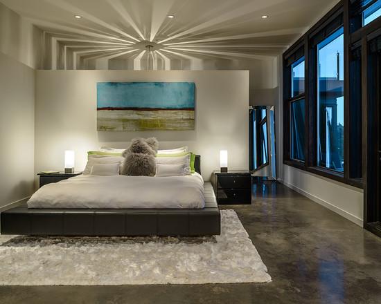 Nice Bedroom  Beautiful Homes Design
