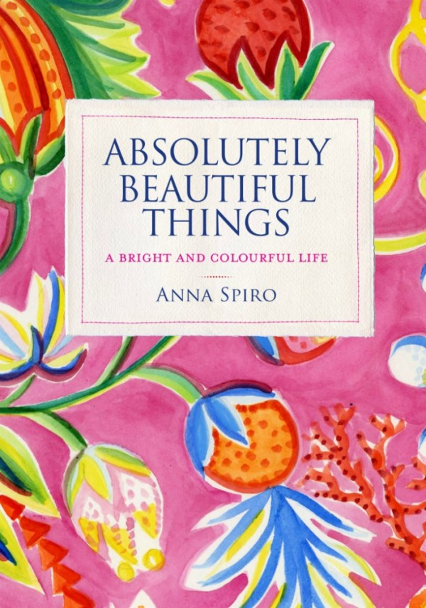 Absolutely Beautiful Things