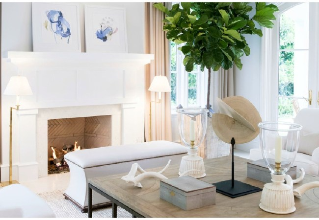 Decorating Your Living Room For Winter