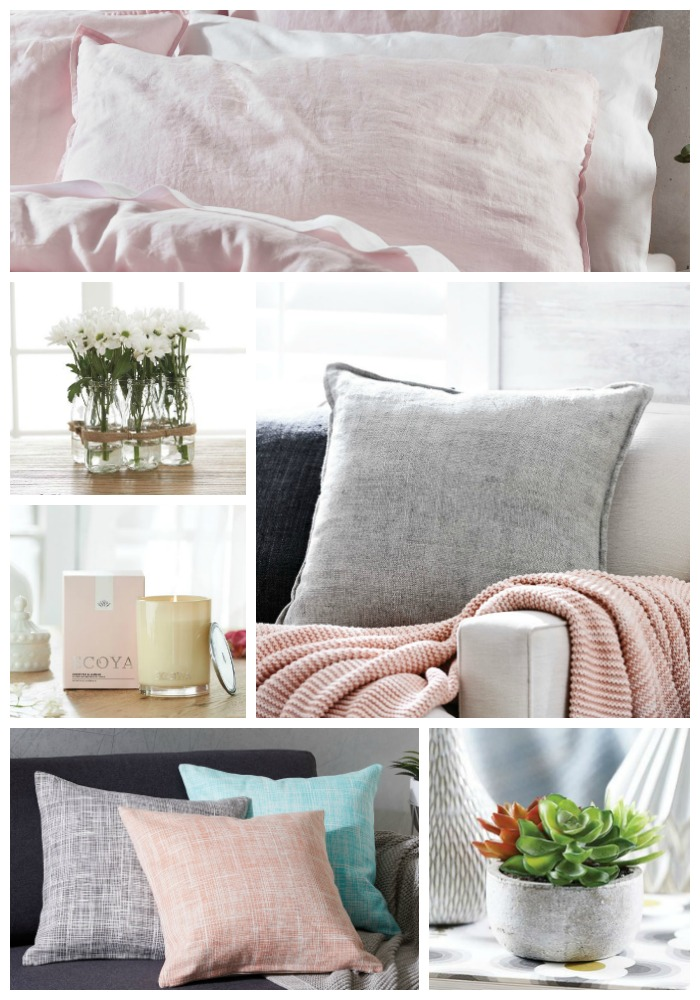 Bed Bath & Table Spring Sale