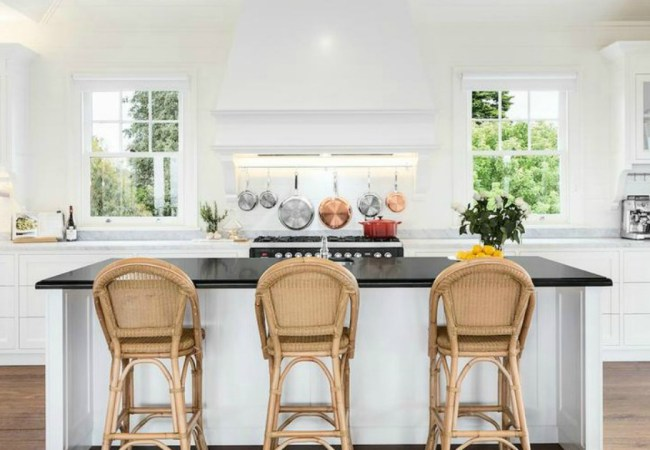 Hampton's Style Living – Beautiful Flinders Home