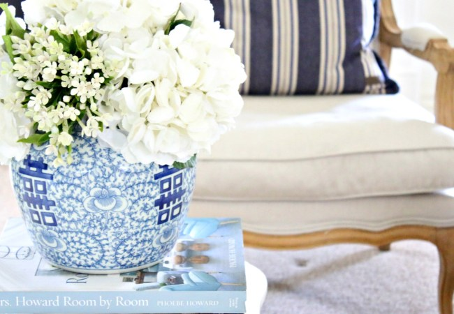 Coffee Table Styling – Ideas & Inspiration