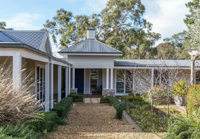 Haven Red Hill – A Country Retreat