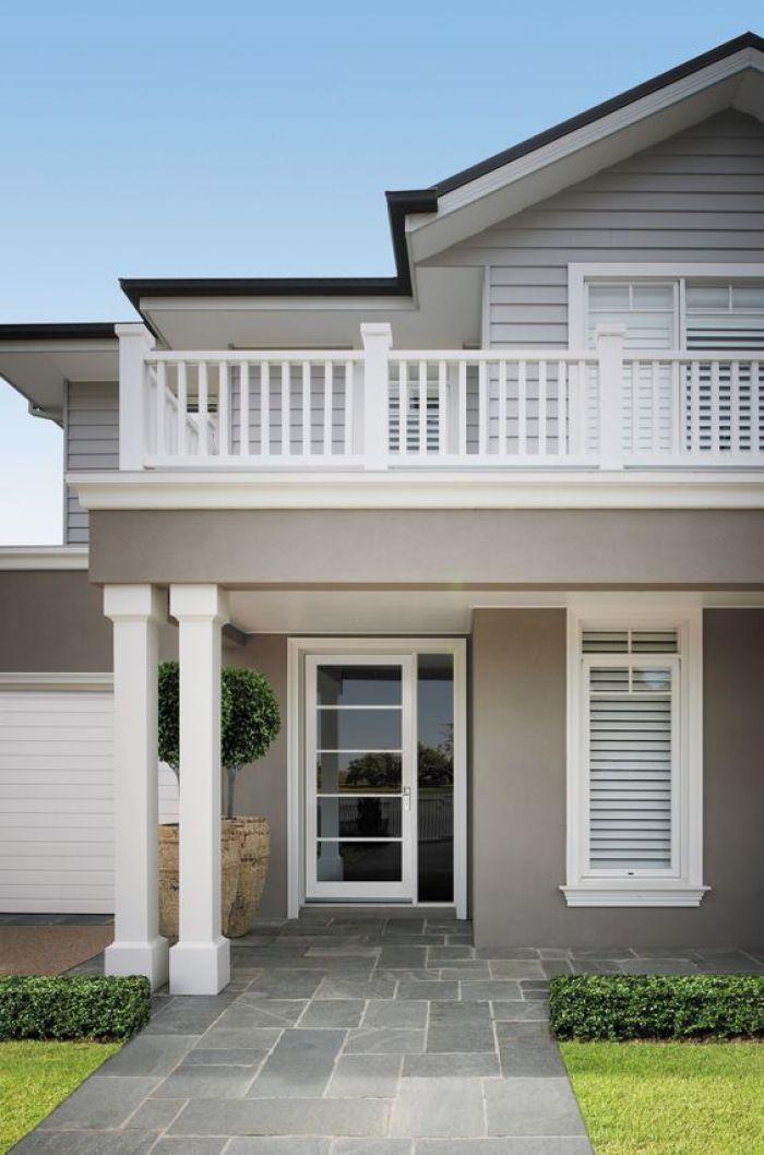 Porter Davis Hamptons Home
