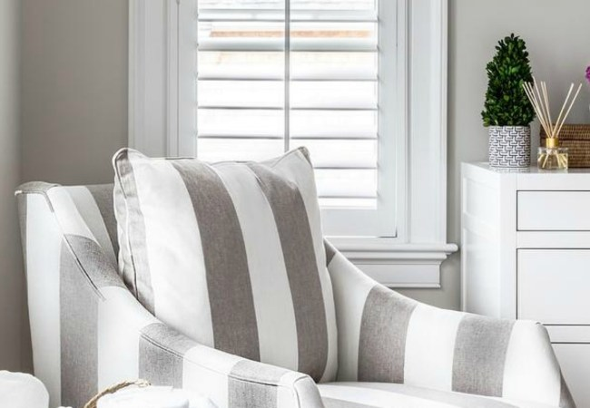 Plantation Shutters For Your Home
