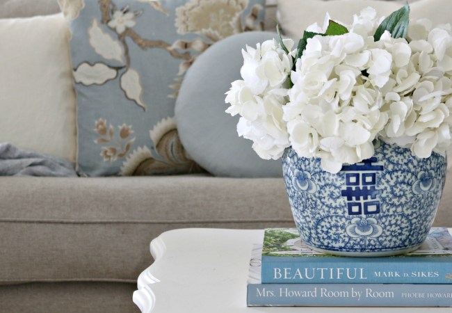 Classic Interior Decorating Books For Your Coffee Table