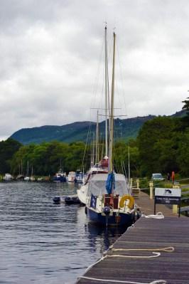 boat embarquation