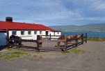 Skjaldarvik Guesthouse