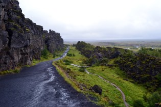 Þingvellir National Park