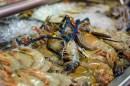Top Spot Restaurant, Kuching