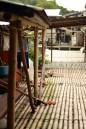 Annah Rais longhouse