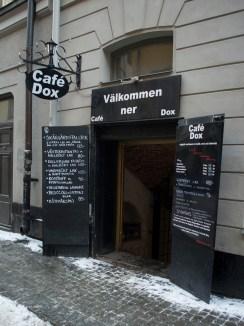 Café Dox