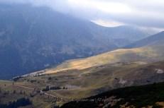 Transalpina - The King's Road
