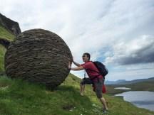 Knockan Crag Tail