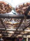 drying persimmon in Xinpu