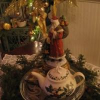 The Santa Lady of Farm Road