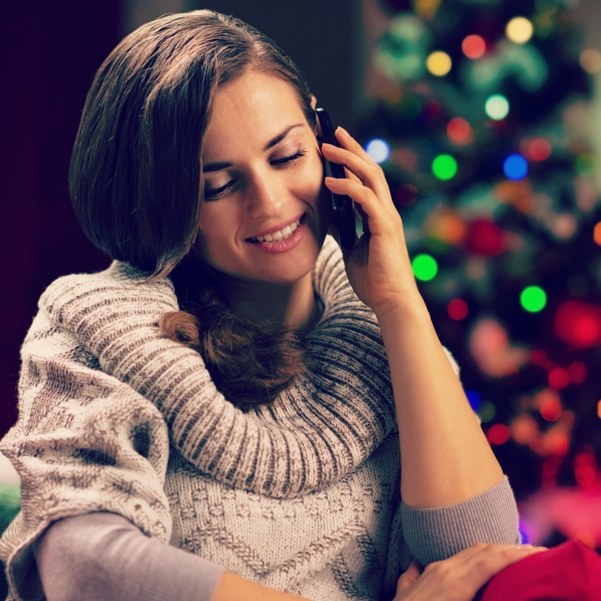 The Wives Who Wait (A Christmas Poem for Military Wives)